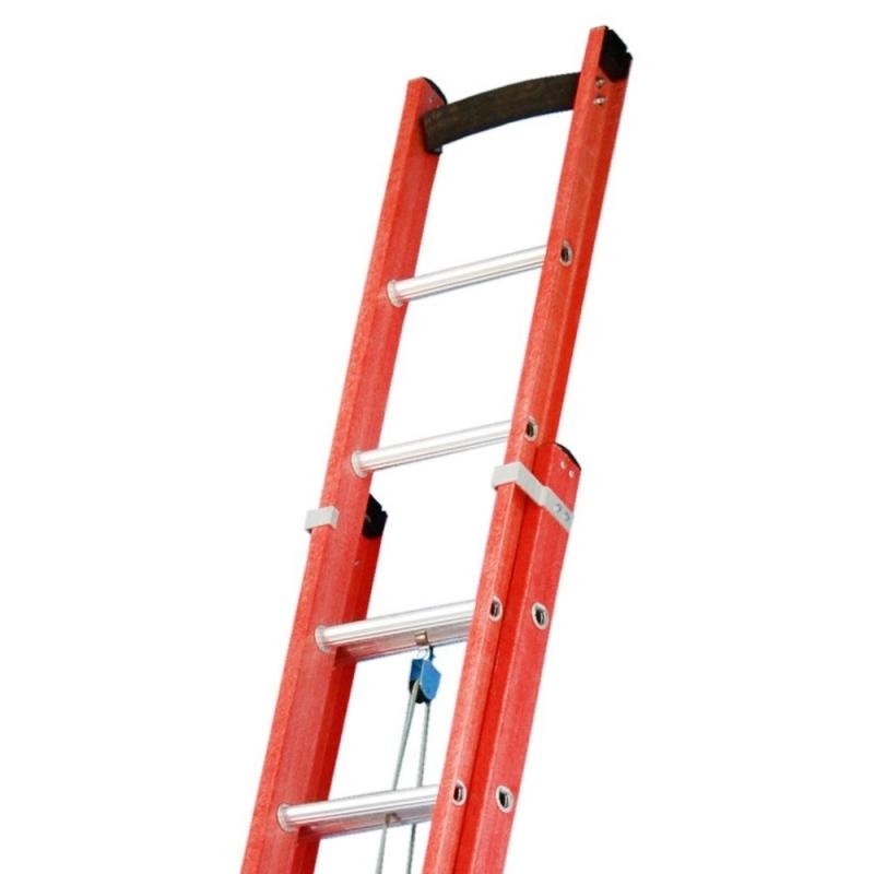 Empresa de Locação de Escada de Construção Parque Renato Maia - Locação de Escadas 12 Metros