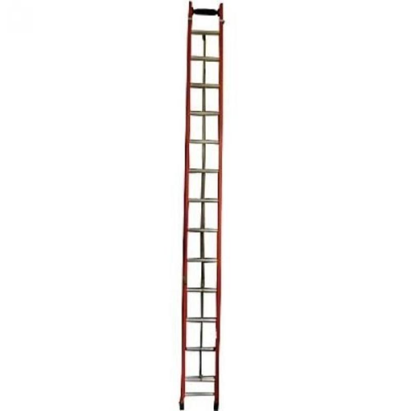 Locação de Escada de Construção Bom Clima - Locação de Escadas 6 Metros