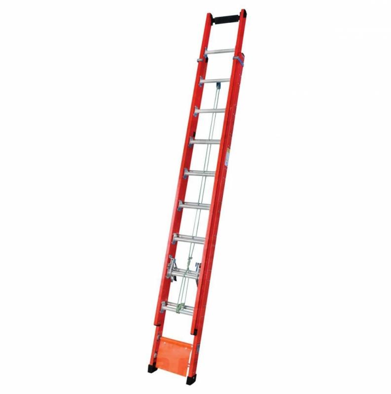 Locação de Escadas de Fibra Extensível Preço CECAP - Locação de Escadas Tesoura