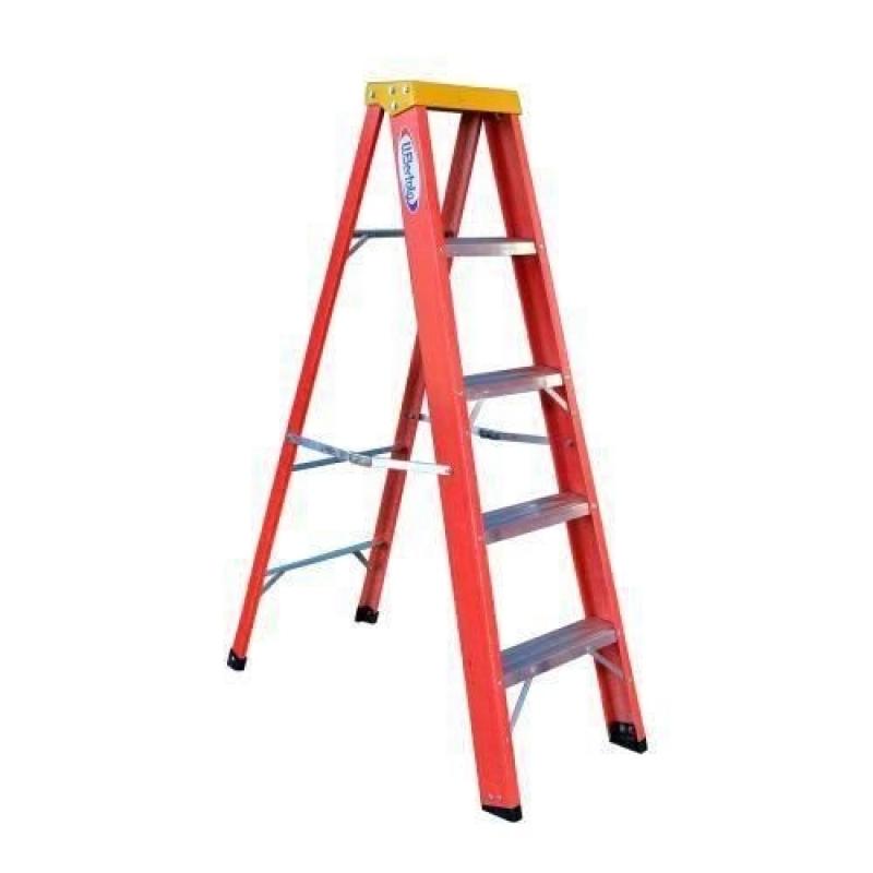 Orçamento para Locação de Escada para Construção Parque Peruche - Locação de Escadas Tesoura