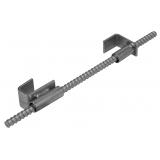 aluguel de barra de ancoragem 3/4 para construção valor Paraventi