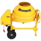 aluguel de betoneira 400 litros Jd da Conquista