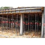 aluguel de escora para construção civil