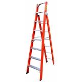 empresa de locação de escadas tesoura Paraventi