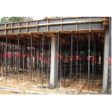 onde encontro aluguel de escora para construção de laje Vila Dalila